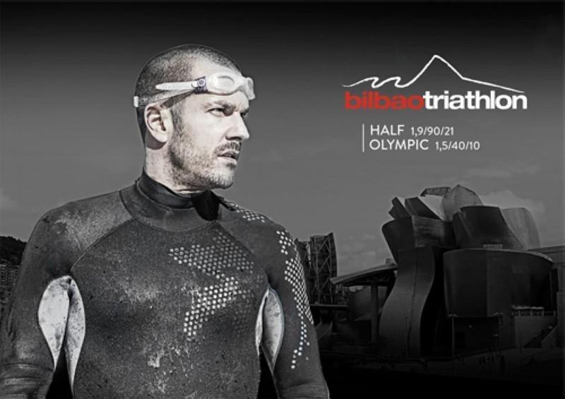 El VII Bilbao Triathlón será el 20 Mayo