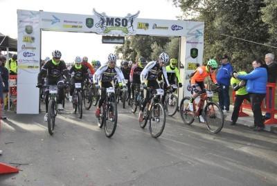 El X-Sauce Orosia en el Maratón Sierra Oeste