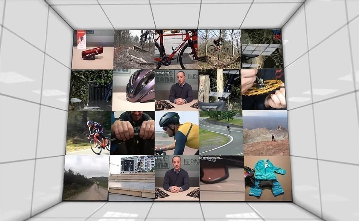 En BikeZona tenemos más de 4.000 programas de ciclismo para ti