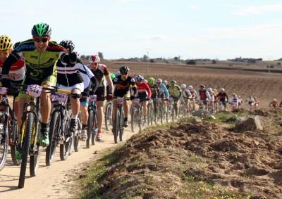 Fiat MTB4 Estaciones: 1700 ciclistas se reúnen en Brunete