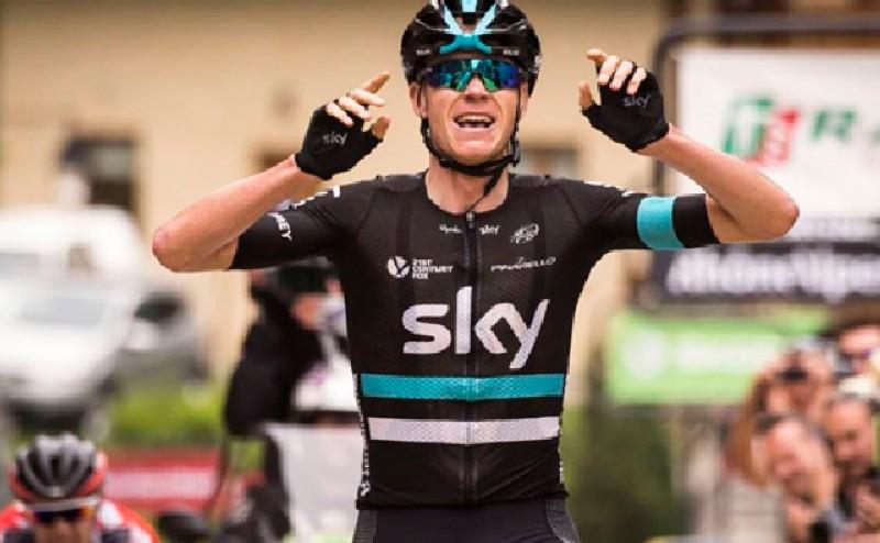 Froome y Quintana: los favoritos del Tour de Francia 2016