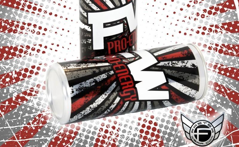 FW PRO-ENERGY, nueva bebida energética para todos tus retos