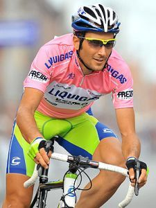 Arranca el Tour de San Luis con Ivan Basso como favorito