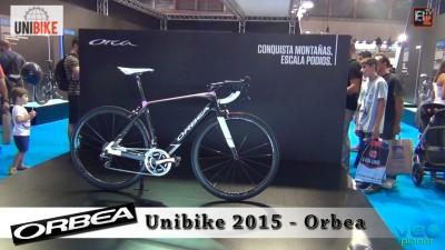 Gama bicicletas Orbea 2015 desde Unibike