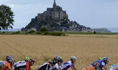 Tour de Francia: Horarios de salida de los favoritos en la CRI