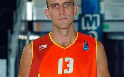 Iñaki de Miguel participante de altura en la IBZMMR15