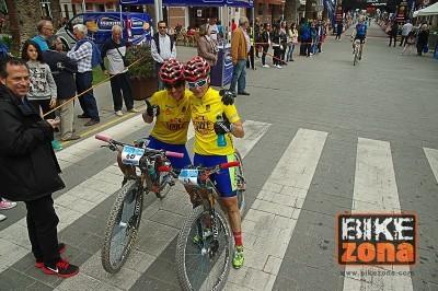 Incorporaciones de lujo para la Vuelta a Ibiza MTB 2016