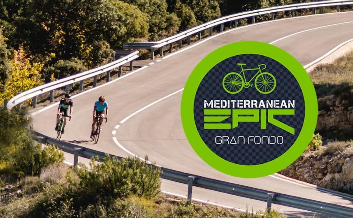 Inscripciones abiertas con premio para la Mediterranean Epic Gran Fondo