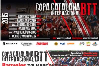 Jose Antonio Hermida estará en Banyoles
