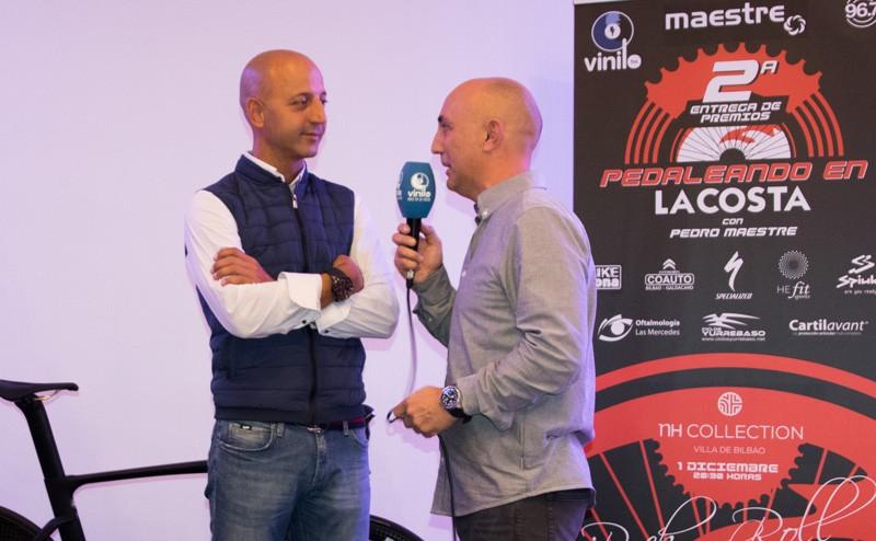 Joxean Fernández Matxin renueva con el Quick Step Floors