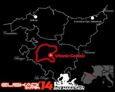 La Euskadi Extrem 2014 este fin de semana