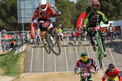 La IV Gran Final de la liga LBR BMX llega a Alicante