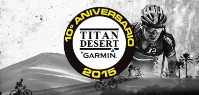 La Titan Desert by Garmin incrementa la seguridad
