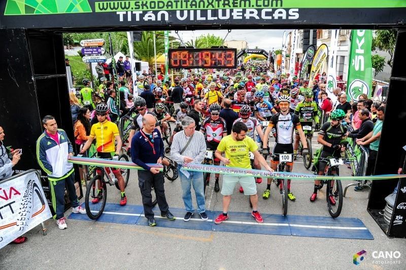 La Titan Villuercas abre inscripciones limitando a 450 participantes