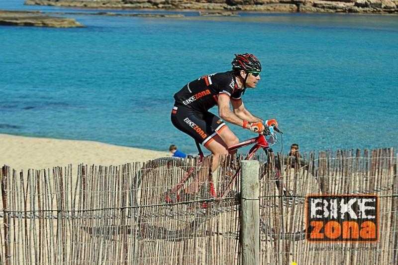 La Vuelta a Ibiza solo se celebrará si se permite llegar a 1000 inscritos