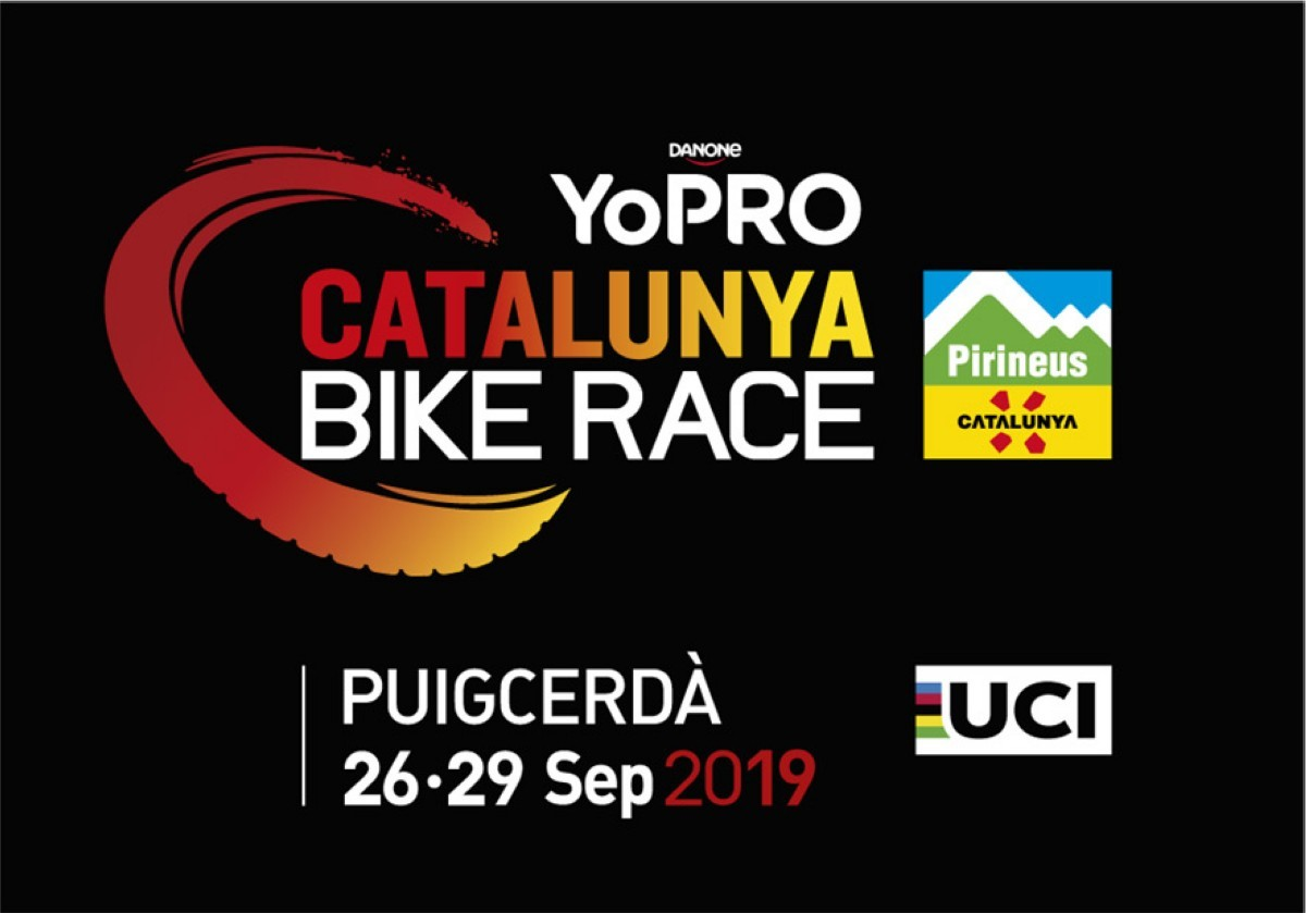 La YoPRO Catalunya Bike Race recorrerá 200 kilómetros