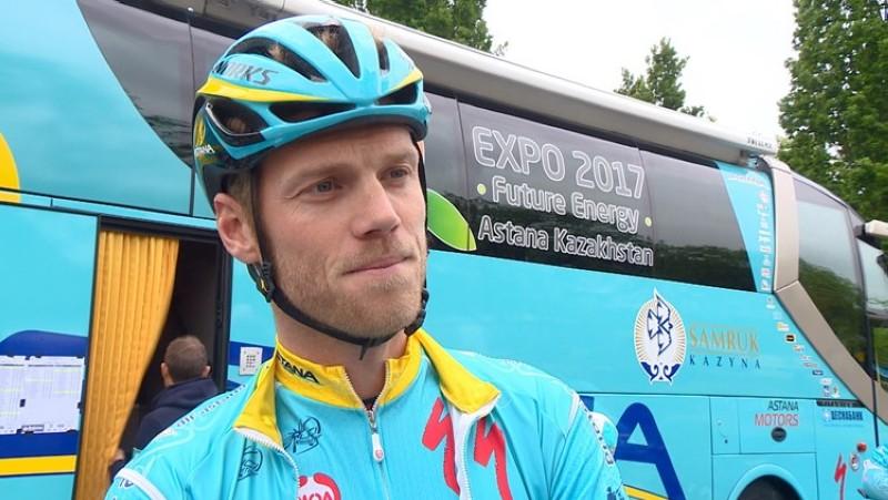 Lars Boom la gran atracción del Ciclocross de Asteasu