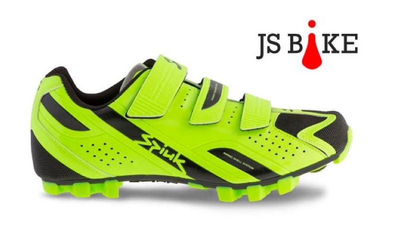 Las mejores zapatillas de MTB baratas en JS BIKE
