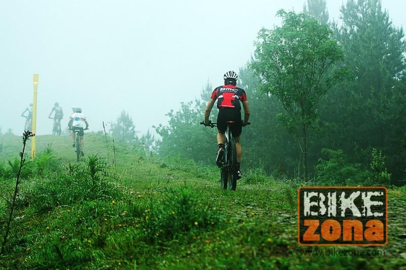 Manifiesto a favor del ciclismo de montaña en Madrid