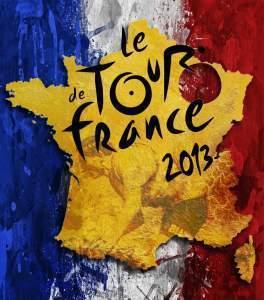 Etapas y recorrido Tour de Francia 2013