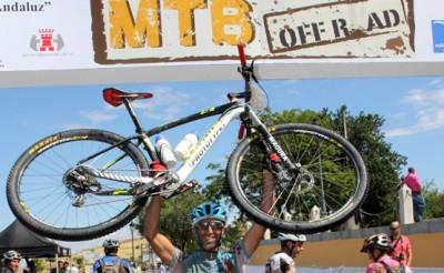 Menos de un mes para inscribirte en la Vuelta a Andalucía MTB
