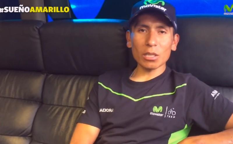 Nairo Quintana, en 20 preguntas antes del Tour de Francia