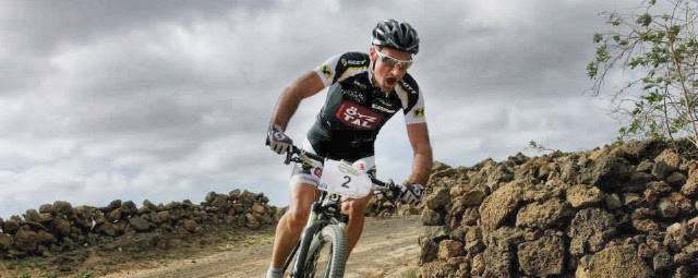 Nissen y Markt confirmados para  la Club La Santa 4 Stage MTB Lanzarote
