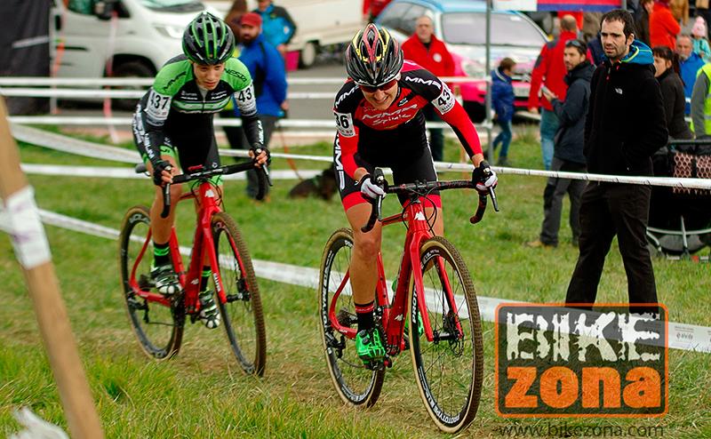 Nuestras Feminas se posicionan en lo alto del ranking UCI