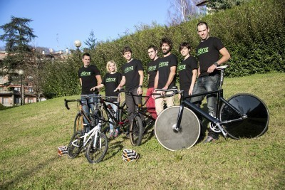 Nueva escuela de ciclismo en Guipúzcoa