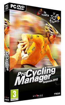 Videojuegos de ciclismo de BadLandGames
