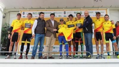 Pedro Romero y Sandra Santanyes ganan el Open de España XCM