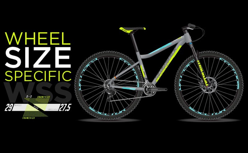 Primeras novedades bicicletas Silverback 2017