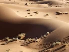 Cómo seguir la Titan Desert 2013 por televisión