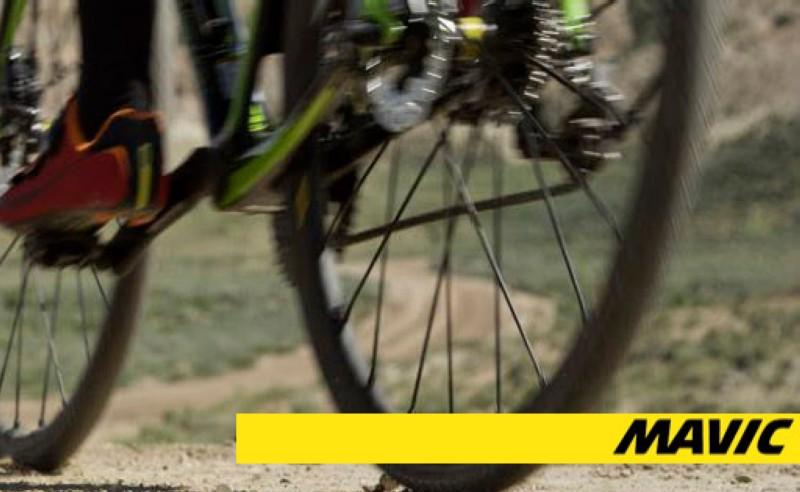 Registra tus ruedas Mavic y mejora tus coberturas