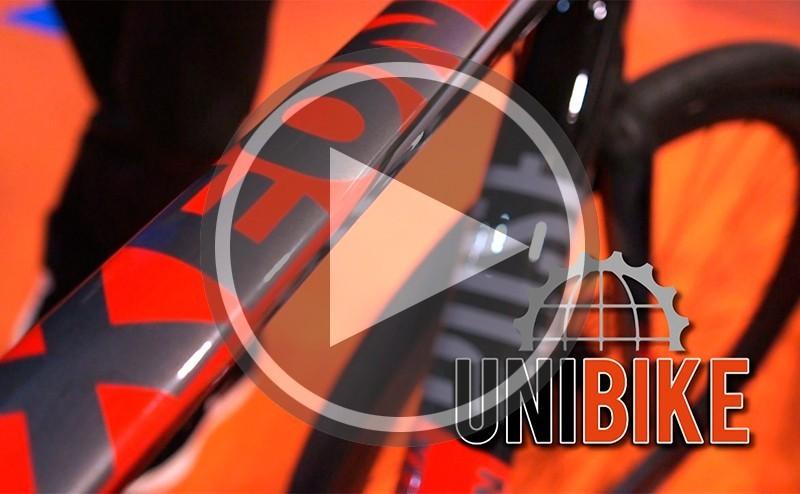 Rose Bikes desde Feria Unibike