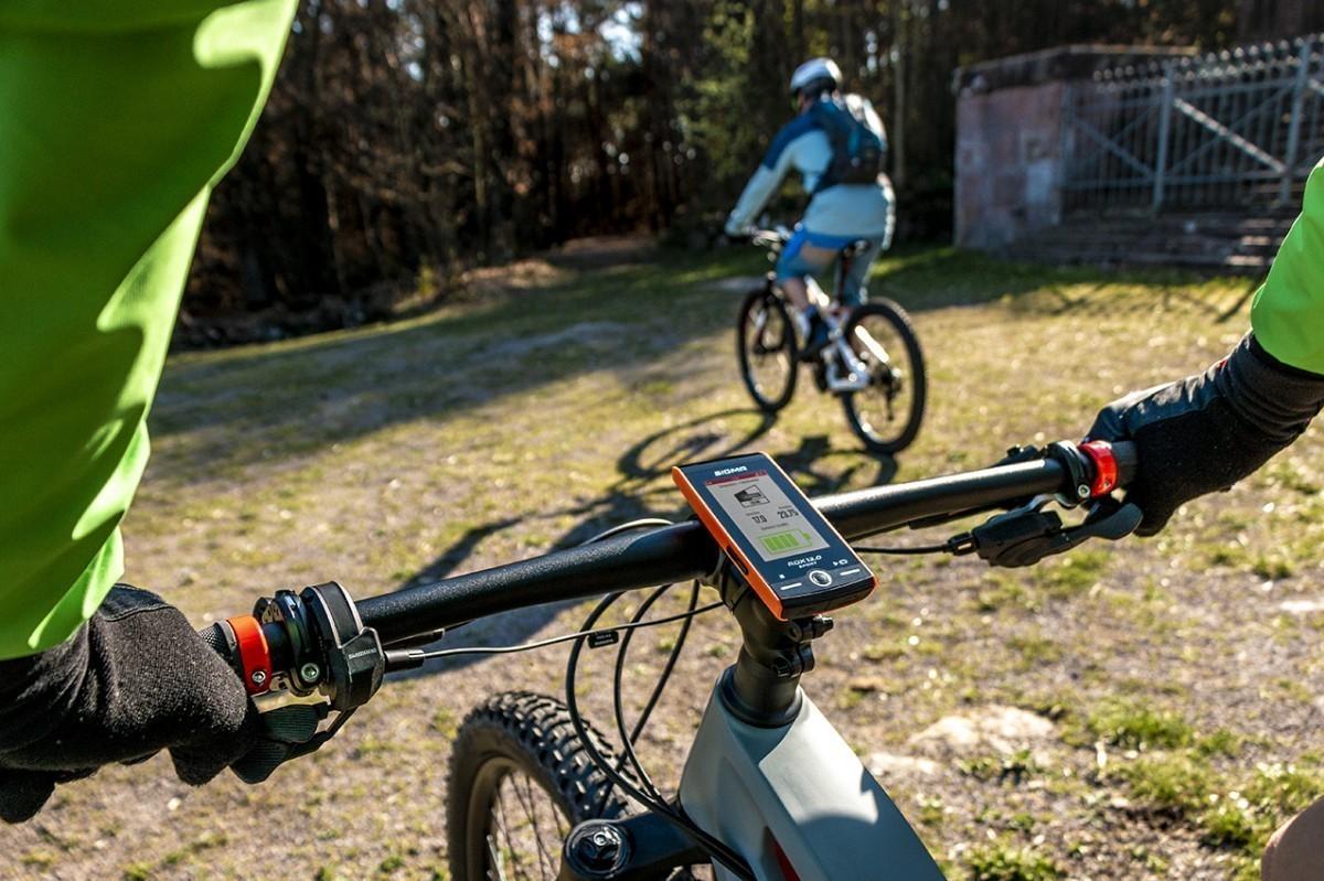 ROX 12.0 SPORT se actualiza para ser también compatible con tu e-bike