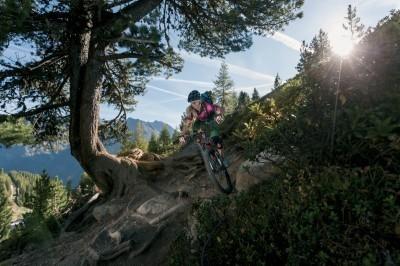 Segunda parada del European Enduro Series en Otztal