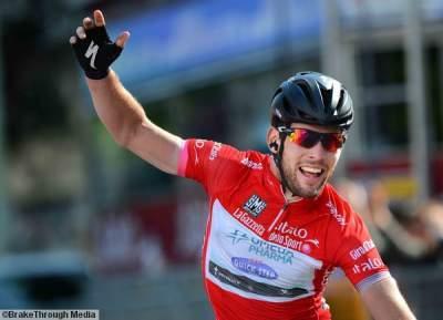 Vídeo: Última etapa Giro de Italia