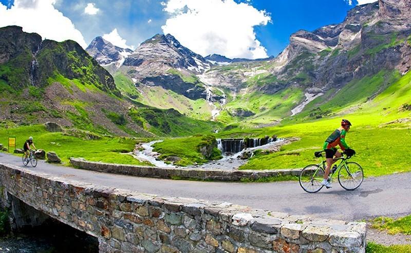 Sube dos veces el Tourmalet en la Marmotte Granfondo Pyrénées