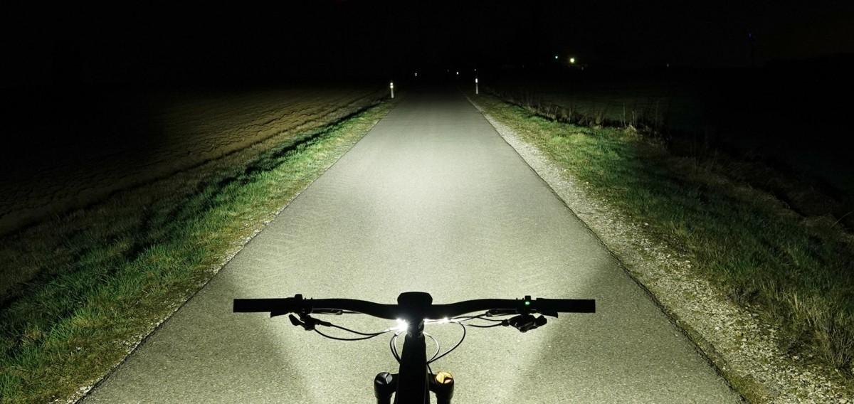 Superluces Lupine para Bikes y e-Bikes