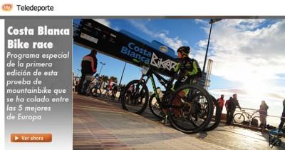 tdp ofrece hoy un resumen de la Costa Blanca Bike Race