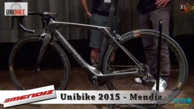 Te presentamos las bicicletas Mendiz para 2015