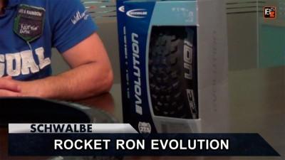 Te presentamos las Schwalbe Rocket Ron 2014