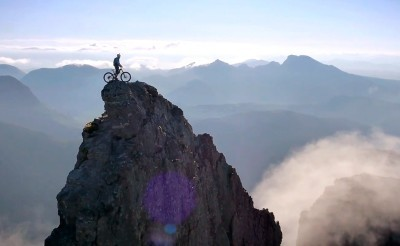 The Ridge de Danny Macaskill supera los 10.000.000 de vistos