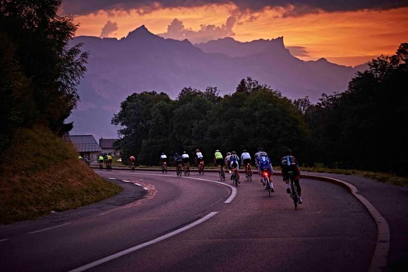 Tour du Mont Blanc Cyclo 2017: La prueba más dura del mundo