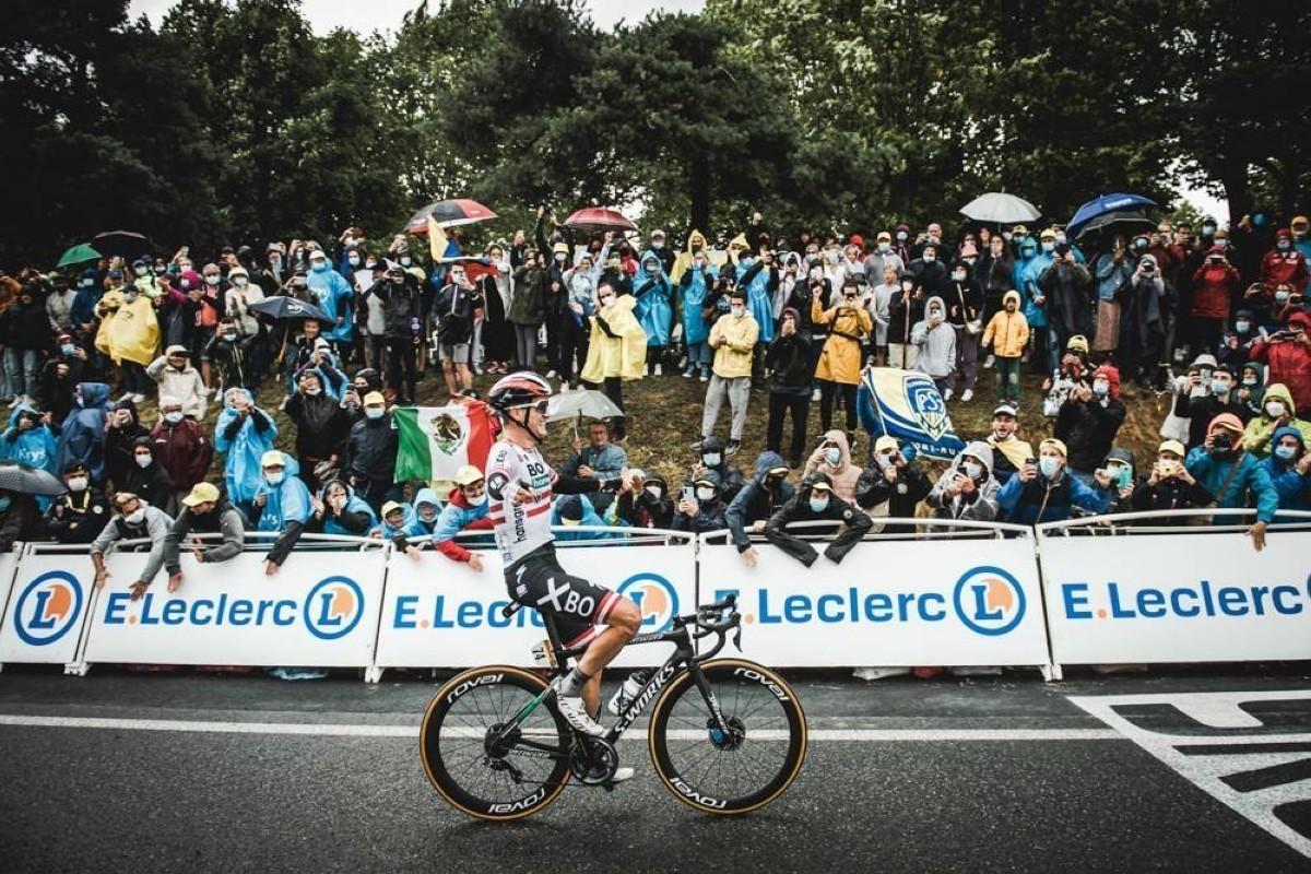 Tour de Francia: Sin problemas para los favoritos, Patrick Konrad se lleva la etapa