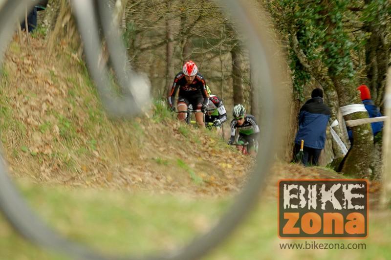Triple cita con el mejor ciclocross desde el próximo jueves