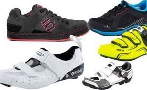 ¿Merece la pena comprar unas zapatillas especiales para ciclismo?