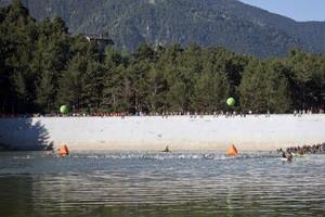 AOG Triathlon: El triatlón más duro de los Pirineos