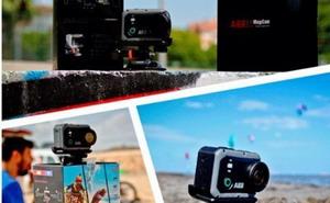 Magic Cam S80: Por fin una action cam waterproof... ¡sin funda!
